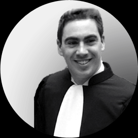 Maître David-André Darmon, avocat à Nice